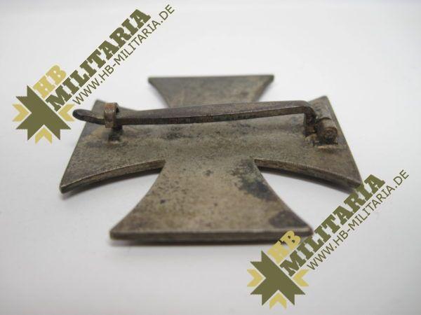 IMG 8014 600x450 - Eisernes Kreuz 1939  1. Klasse- VERKAUFT- SOLD