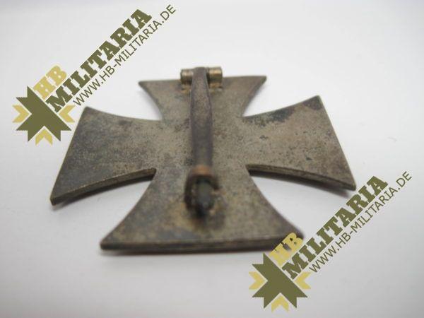IMG 8015 600x450 - Eisernes Kreuz 1939  1. Klasse- VERKAUFT- SOLD