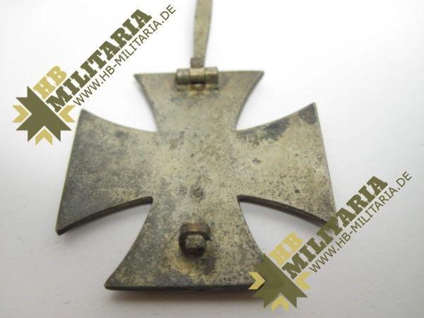 IMG 8017 600x450 - Eisernes Kreuz 1939  1. Klasse- VERKAUFT- SOLD