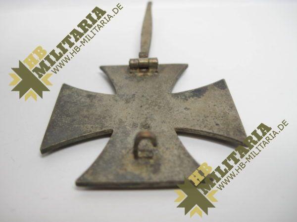 IMG 8018 600x450 - Eisernes Kreuz 1939  1. Klasse- VERKAUFT- SOLD