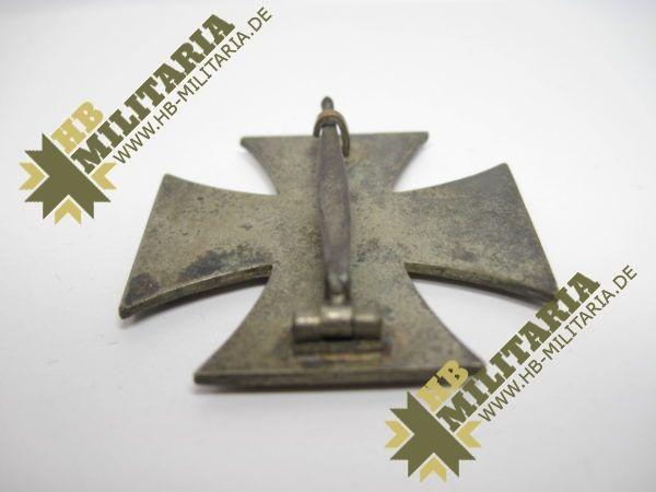 IMG 8019 600x450 - Eisernes Kreuz 1939  1. Klasse- VERKAUFT- SOLD