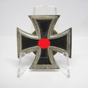 IMG 8133 300x300 - Eisernes Kreuz 1939 erste Klasse. L/59.