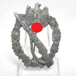 IMG 8418 300x300 - Infanteriesturmabzeichen silber