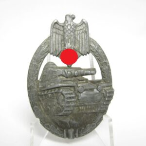 IMG 8492 300x300 - Panzerkampfabzeichen bronze, Wurster