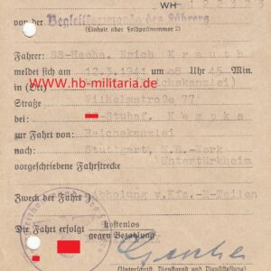 IMG 20200913 0001 300x300 - Fahrbefehl Nr. 66 originale Unterschrift Bruno Gesche