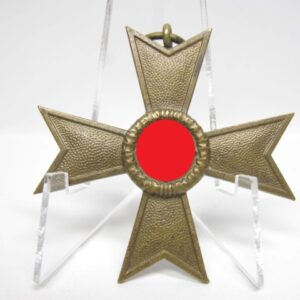 IMG 8997 300x300 - Kriegsverdienstkreuz 2. Klasse ohne Schwerter
