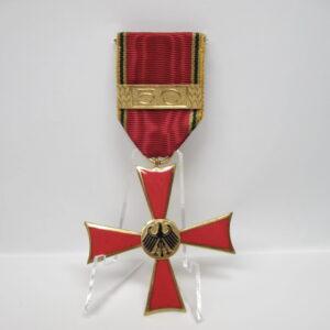 IMG 9003 300x300 - Bundesverdienstkreuz 2. Klasse am Band für 50 Jahre