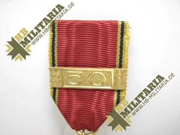 IMG 9004 600x450 - Bundesverdienstkreuz 2. Klasse am Band für 50 Jahre