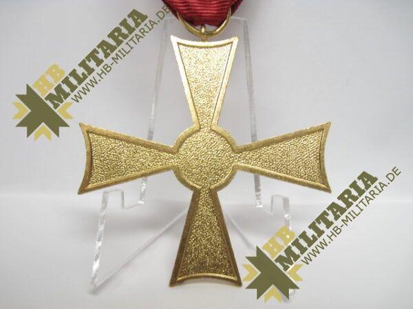 IMG 9010 600x450 - Bundesverdienstkreuz 2. Klasse am Band für 50 Jahre