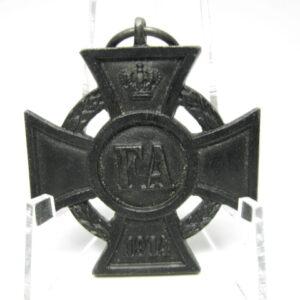 IMG 9286 300x300 - Oldenburg: Friedrich August Kreuz 1914 zweite Klasse
