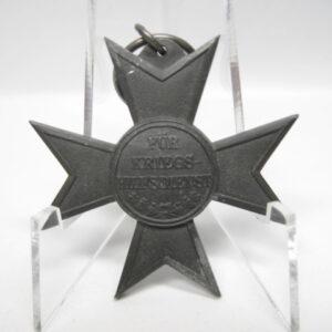 IMG 9299 300x300 - Preußen Kriegshilfe Verdienstkreuz