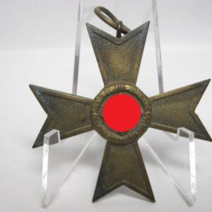 IMG 9724 300x300 - Kriegsverdienstkreuz 1939 zweite Klasse ohne Schwerter mit Hersteller