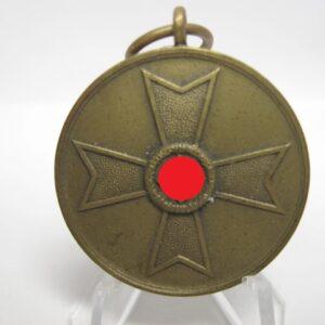 IMG 9730 300x300 - Kriegsverdienstmedaille 1939 zweite Klasse- VERKAUFT- SOLD