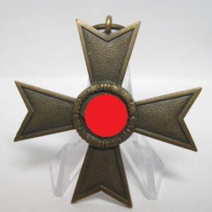 IMG 9846 300x300 - Kriegsverdienstkreuz 1939 zweite Klasse ohne Schwerter