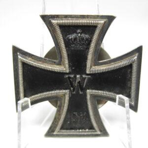 IMG 0234 300x300 - Eisernes Kreuz 1914 erste Klasse