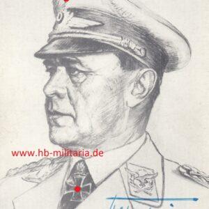 IMG 20210320 0005 300x300 - Postkarte Generalfeldmarschall Albert Kesselring. OU.