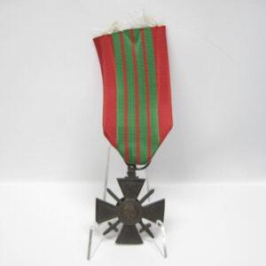 IMG 0984 300x300 - Frankreich: Orden/ Medaille für Kriegsteilnehmer in bronze