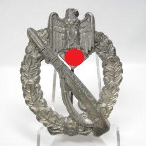 IMG 1459 300x300 - Infanterie Sturmabzeichen in Silber