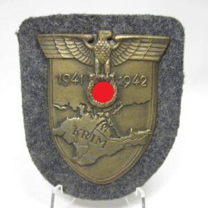 IMG 2341 300x300 - Ärmelschild Krim 1941/ 1942