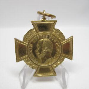 IMG 2654 300x300 - Preußen: Alsen- Kreuz 1864