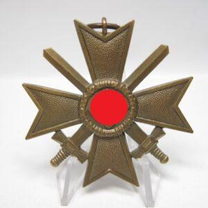 IMG 2678 300x300 - Kriegsverdienstkreuz 1939 zweite Klasse mit Schwerter