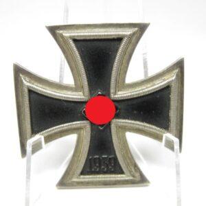 IMG 2791 300x300 - Eisernes Kreuz 1939 erste Klasse. EK1